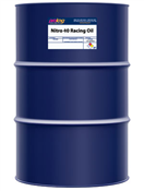 55 GAL NITRO 40 RACING OIL WITH AFMT*