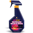 PSL64017 - 17 oz WATERLESS WASH & SHINE