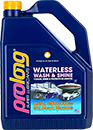 1 GAL  WATERLESS WASH & SHINE