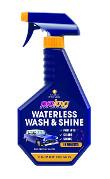 17 oz WATERLESS WASH & SHINE